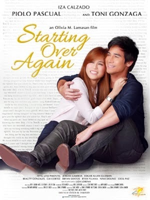Starting Over Again: A Heart Breaking Movie - The Coffee Chic